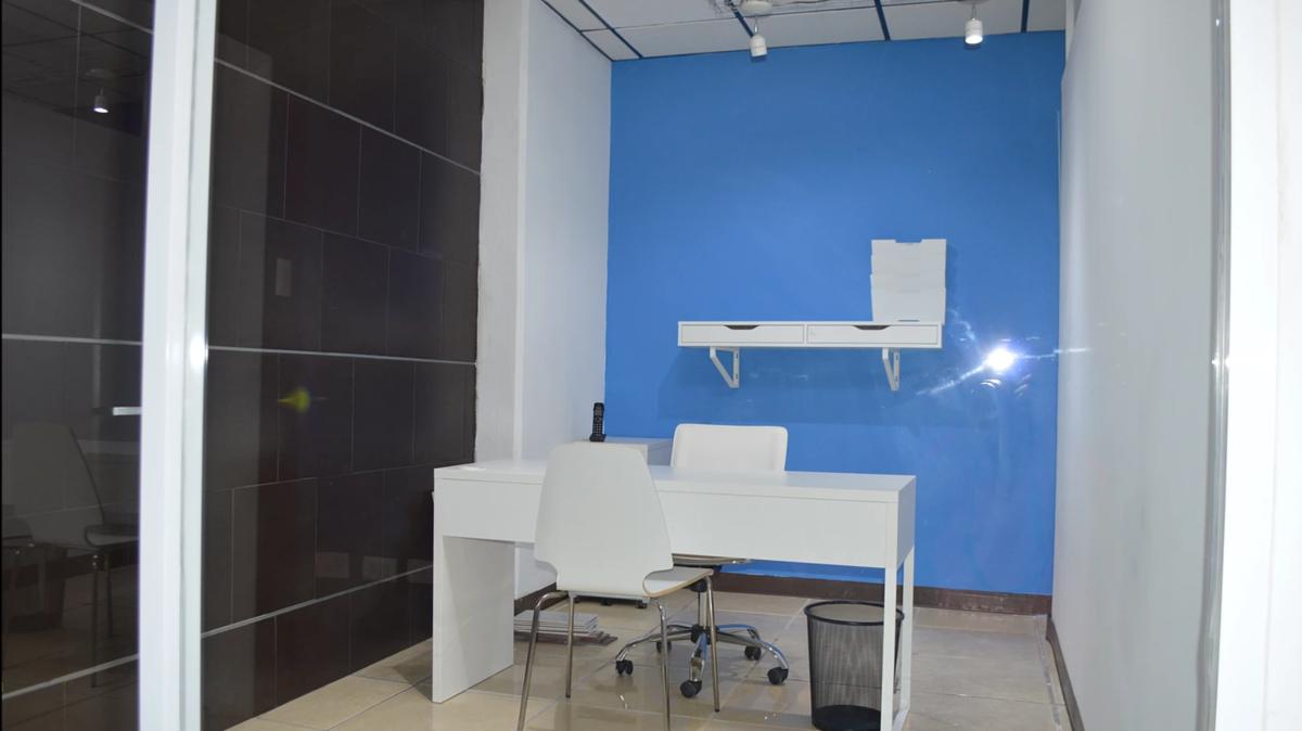 3 de 9: Oficinas Individuales
