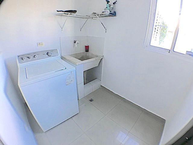 12 de 12: Area de lavado ventiladas