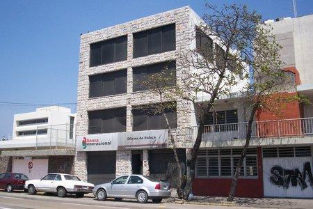 Medium edificio chacon