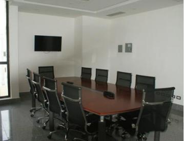 6 de 7: Sala de Reuniones