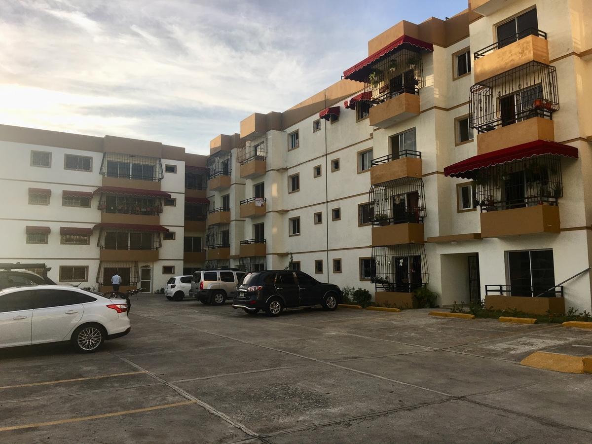 Vendo apartamentos en residencial jardines del mar desde for Apartamentos jardines del mar