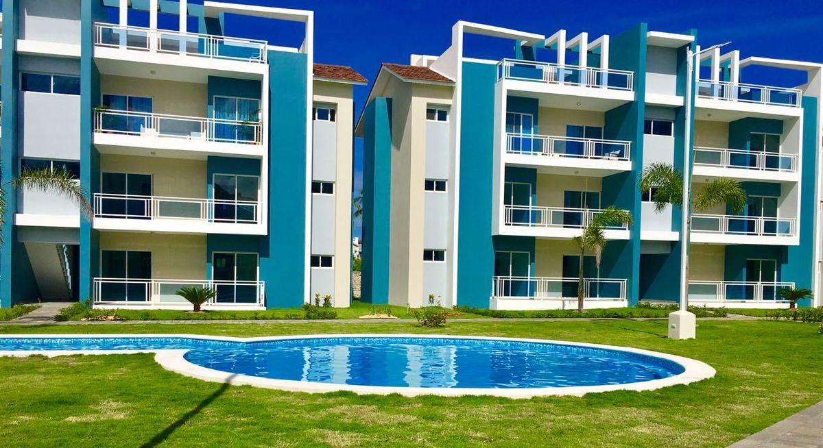 1 de 29: Residencial Edén Caribe