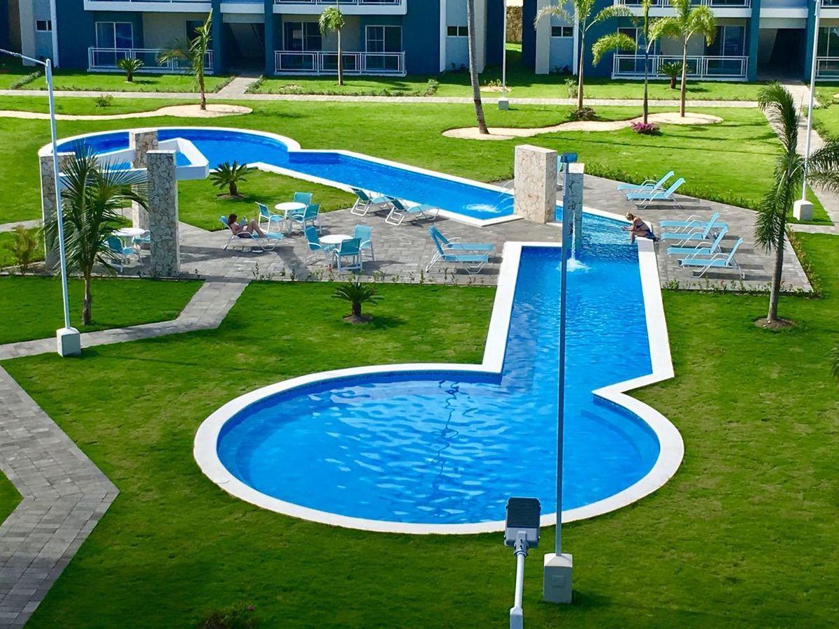 25 de 29: Piscina, pool
