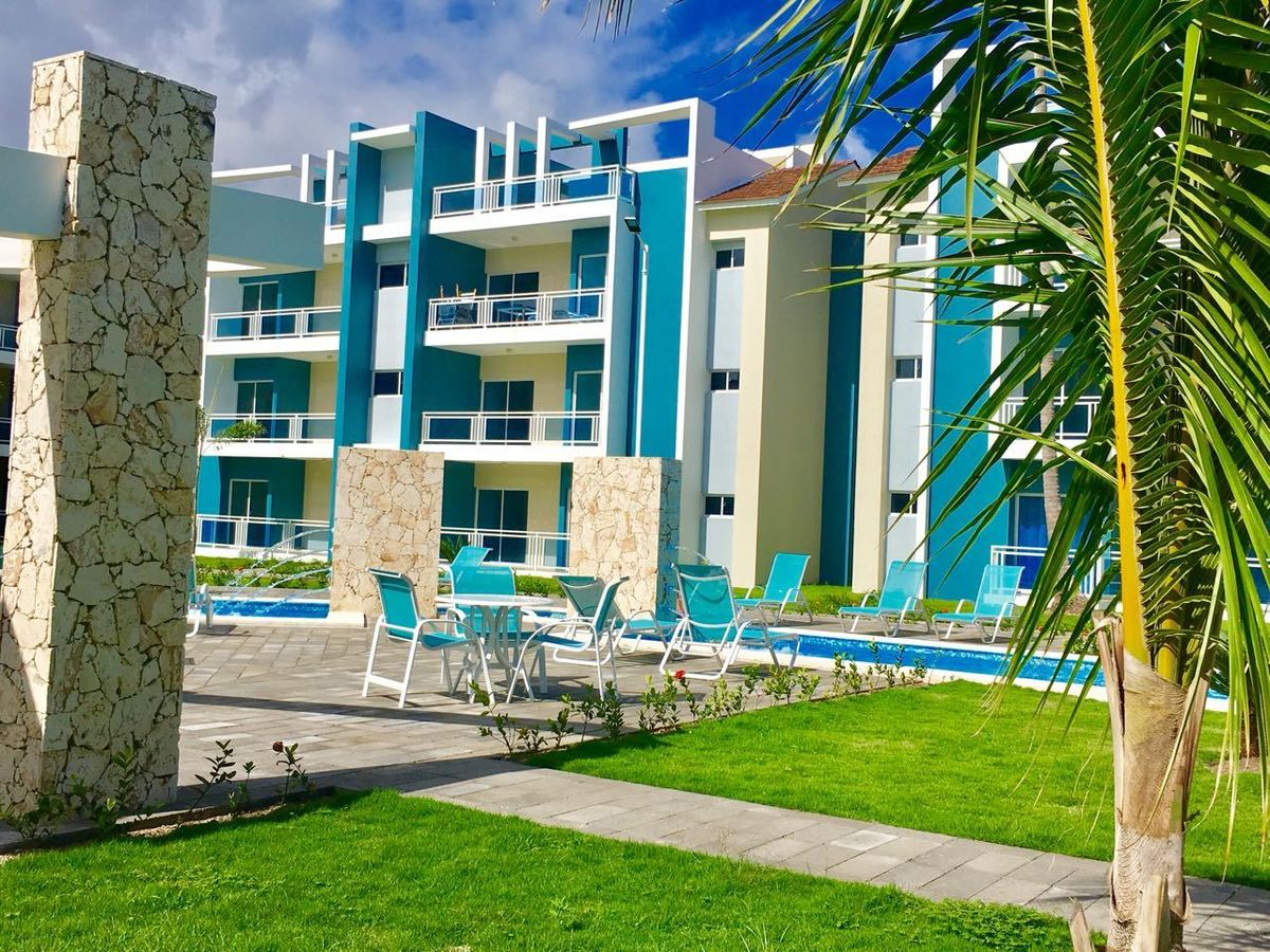 2 de 29: Residencial Edén Caribe