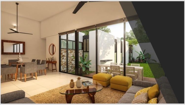 Venta de casa una sola planta en privada olivos modelo 152 for Modelos de casas de una sola planta