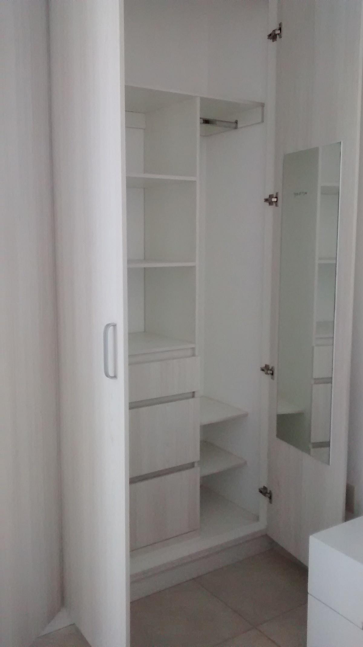 23 de 31: closet