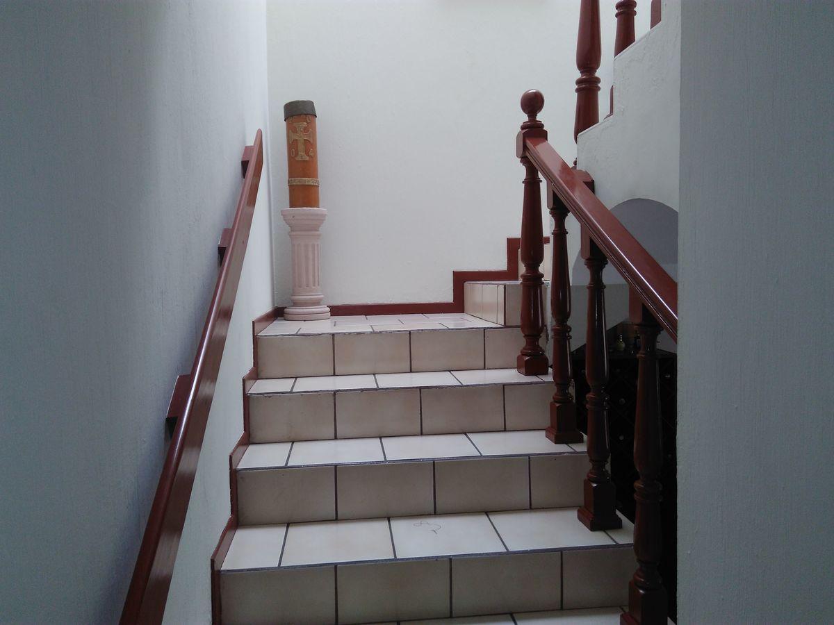 15 de 21: Escaleras