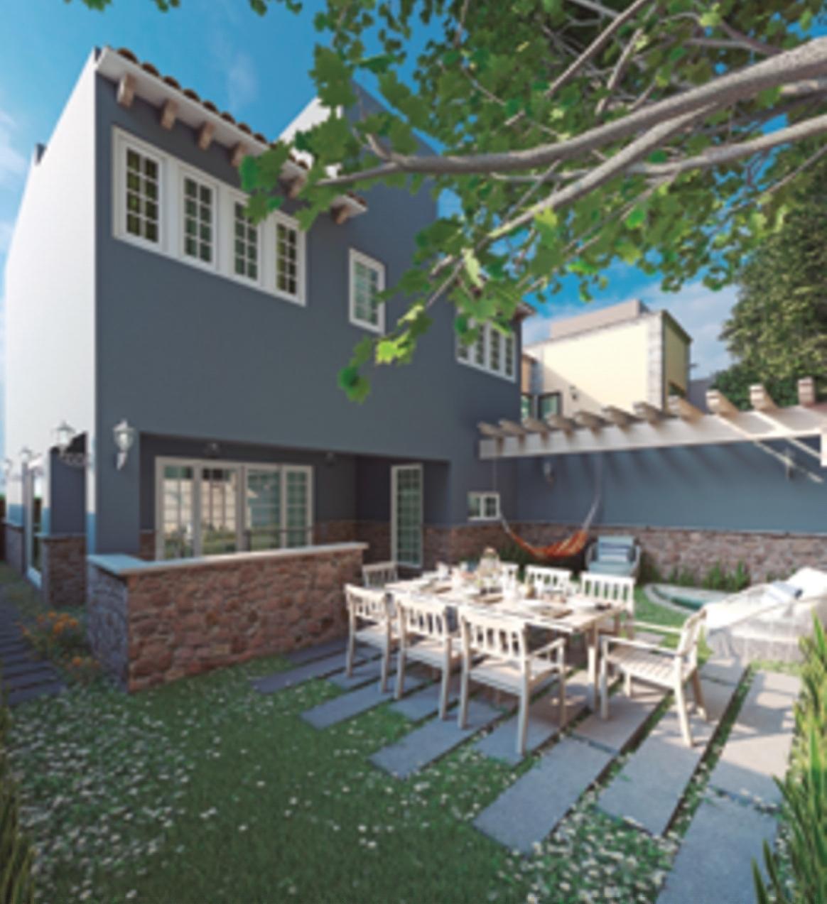 Artesanato Residencial San Miguel De Allende ~ Casa en Venta en San Miguel de Allende Residencial Campestre Xotol Casa X4