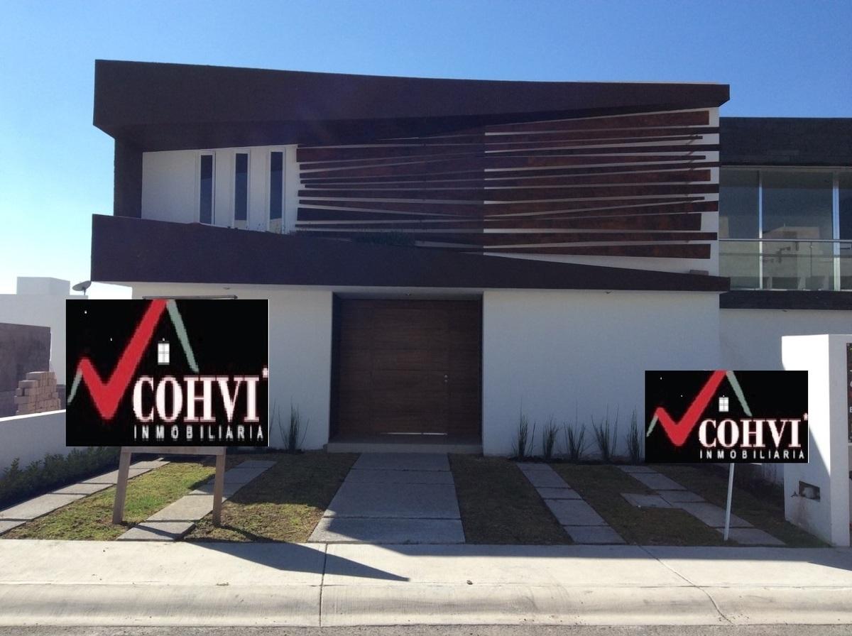 Casa en venta juriquilla quer taro 3 habitaciones 4 for Casas modernas juriquilla queretaro