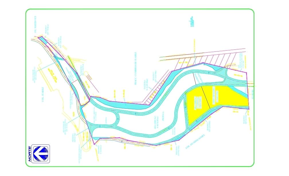 7 de 7: localizacion del terreno