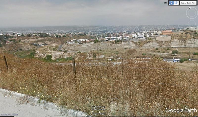 5 de 7: Vista desde la parte alta del terreno a la ciudad