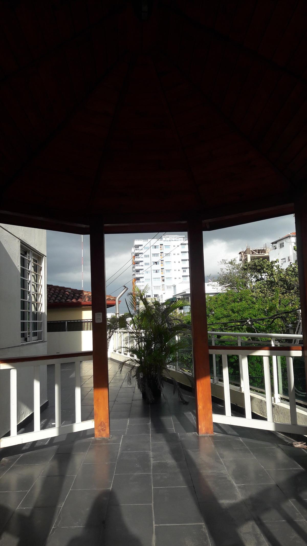 5 de 6: terraza