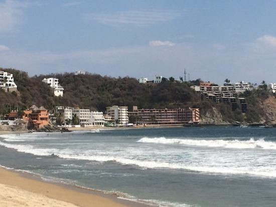 7 de 13: A solo 5 min. de Playa Olas Altas