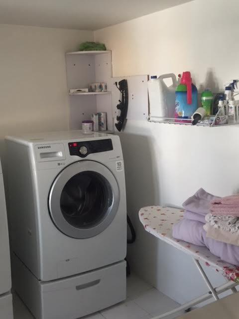 32 de 52: lavanderia