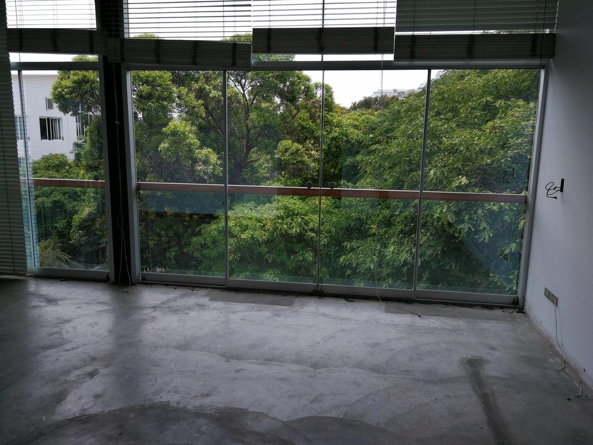12 de 21: Vista del dormitorio principal HOY SIN PISO DE MADERA