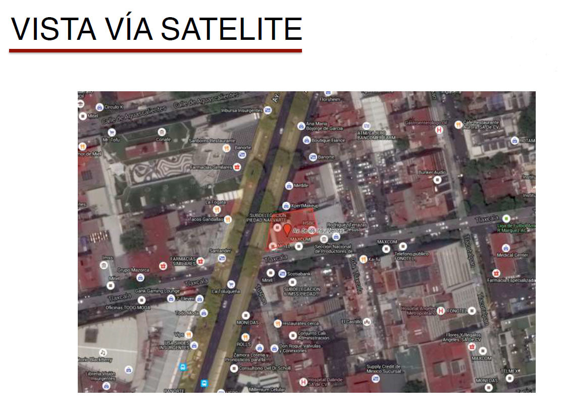 8 de 10: Vista aerea