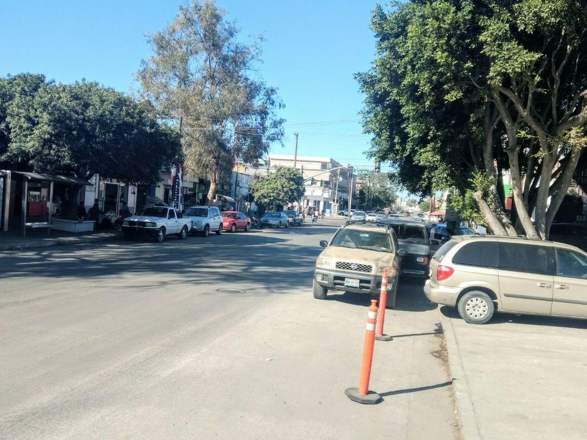 4 de 6: Ave. Lopez Portillo