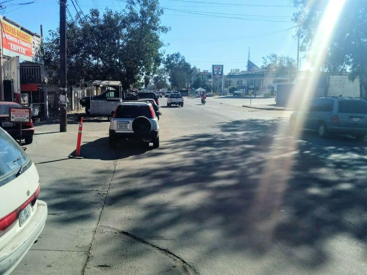 7 de 7: Ave. Principal Lopez Portillo.