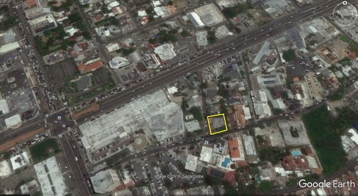 1 de 3: Vista aerea solar La Esperilla