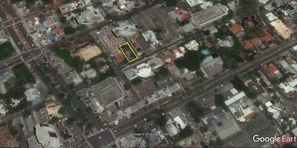 1 de 4: Vista aerea solar en La Julia. C/Eduardo Vicioso