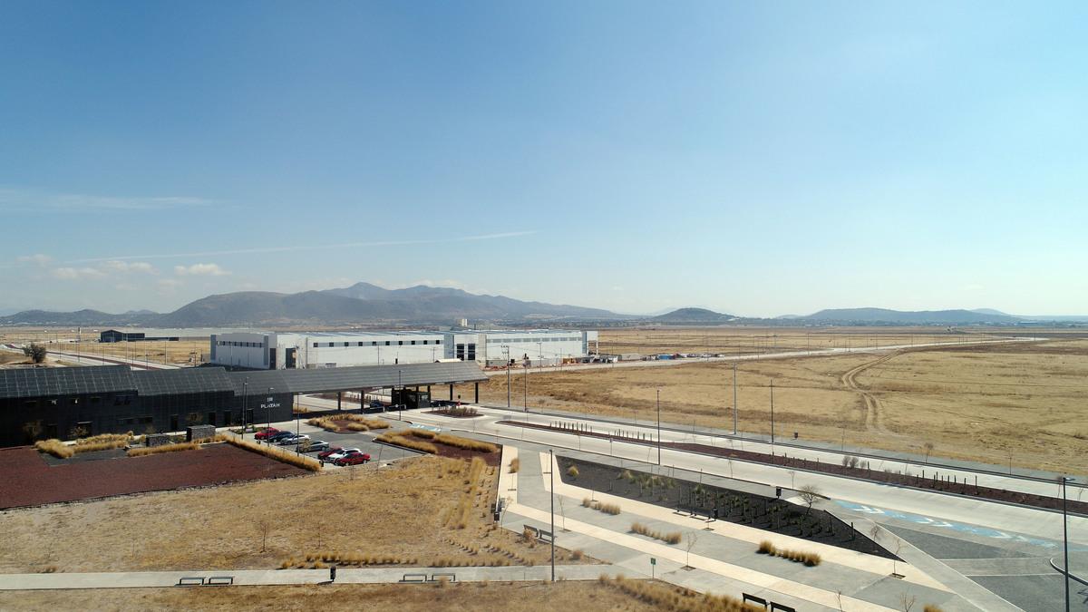 8 de 18: Vista Panoramica I