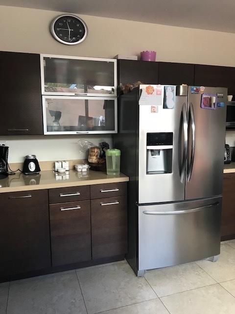 17 de 23: una parte de la cocina