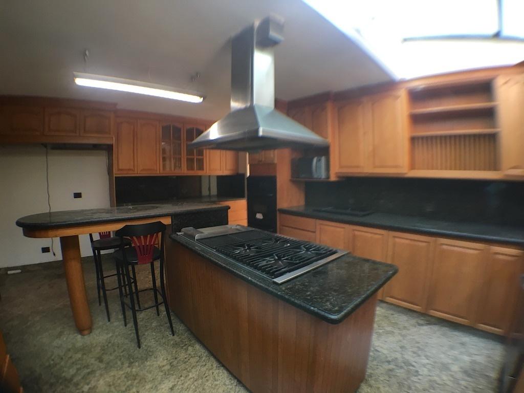 15 de 20: otra vista de la cocina.