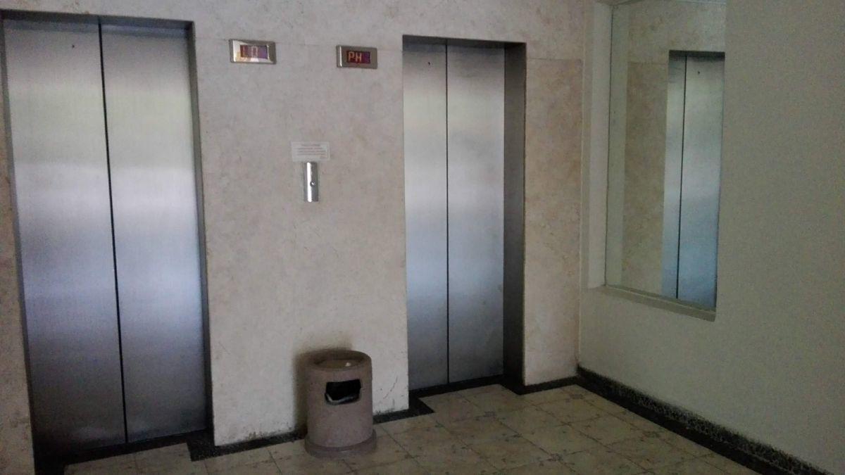 18 de 32: 2 elevadores para mayor comodidad