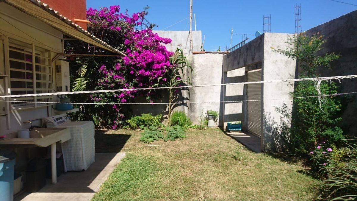 11 de 14: Jardín Posterior
