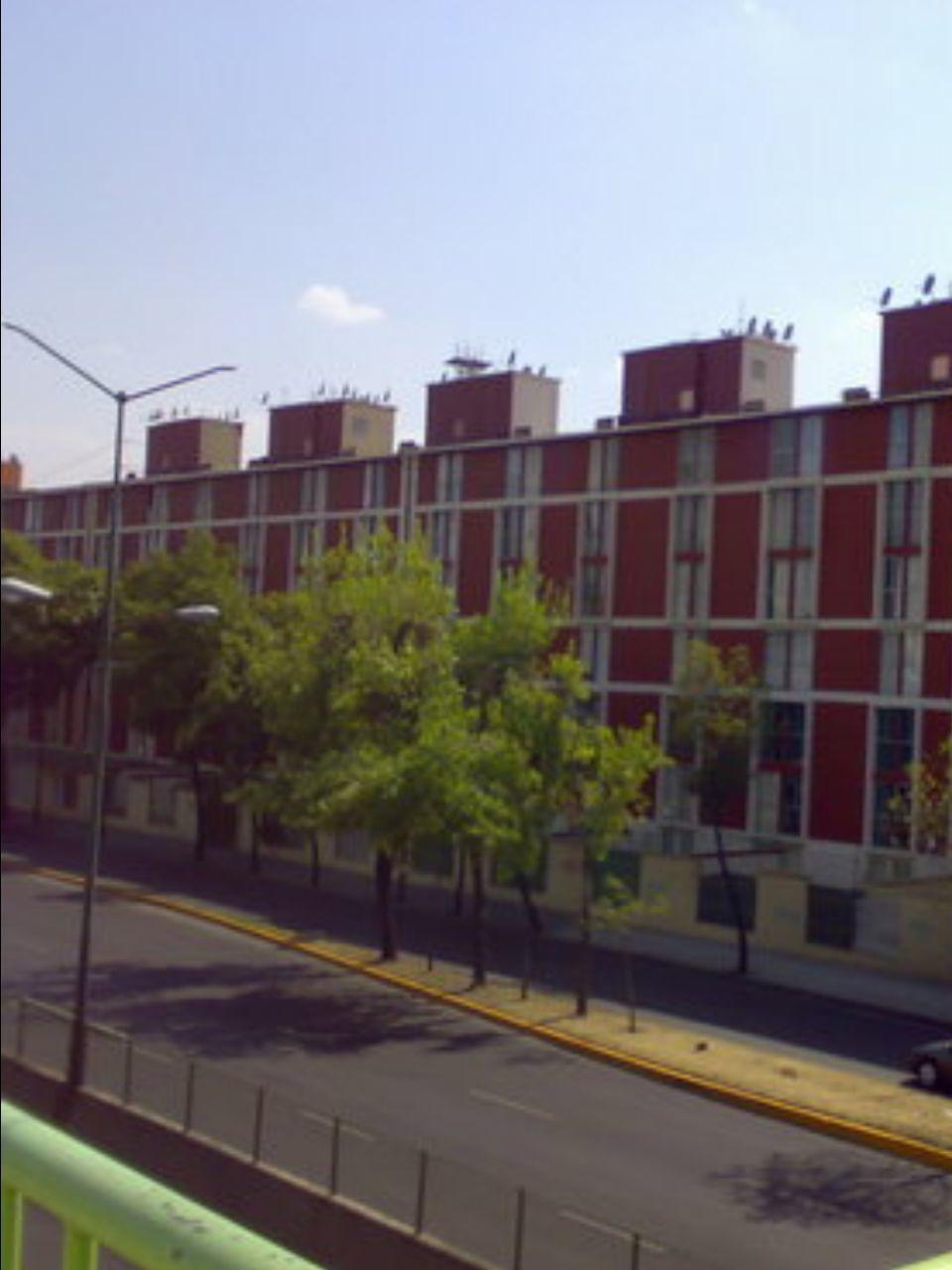 11 de 11: Edificio vista exterior