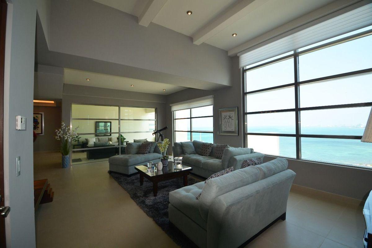1 de 22: penthouse de lujo en venta puerto cancun