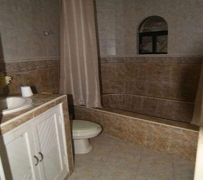 7 de 51: baño