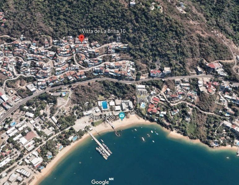 17 de 51: residencia en venta zona dorada de acapulco