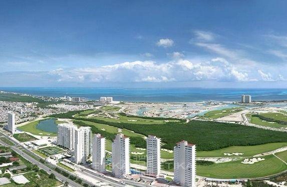 2 de 5: terreno en venta en puerto cancun