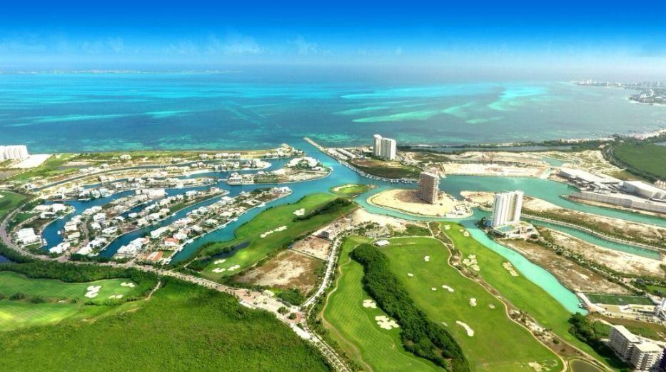 5 de 5: terreno en venta en puerto cancun