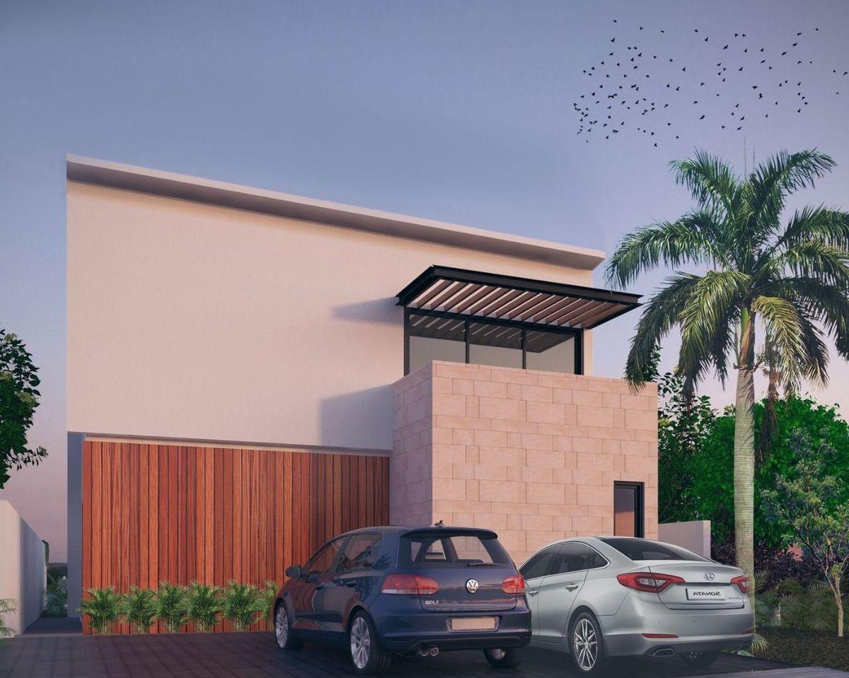 1 de 6: casa en venta en lagos del sol