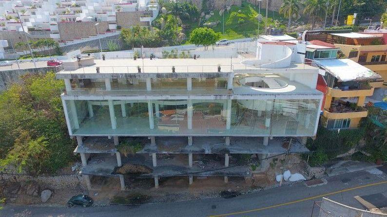 1 de 20: edificio en venta acapulco