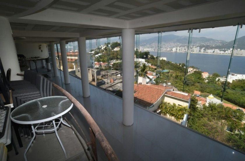 11 de 20: edificio de 6 niveles en venta acapulco