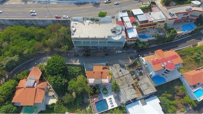19 de 20: venta edificio en zona dorada