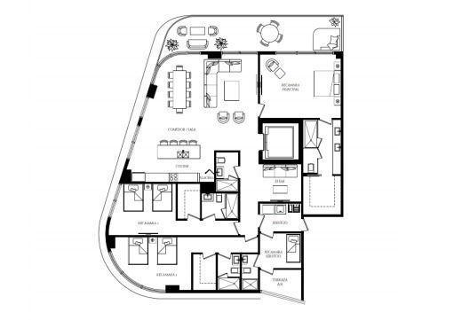 6 de 12: estructura del departamento