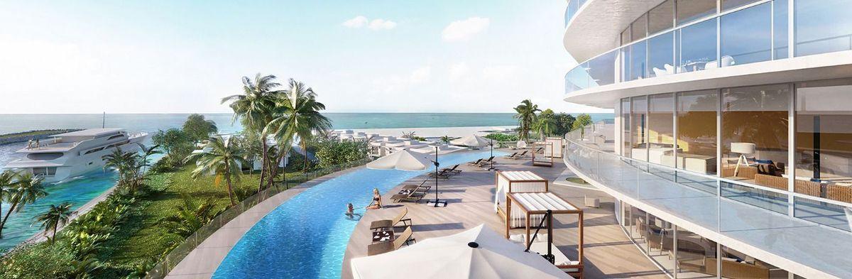 8 de 12: desarrollo en puerto cancun
