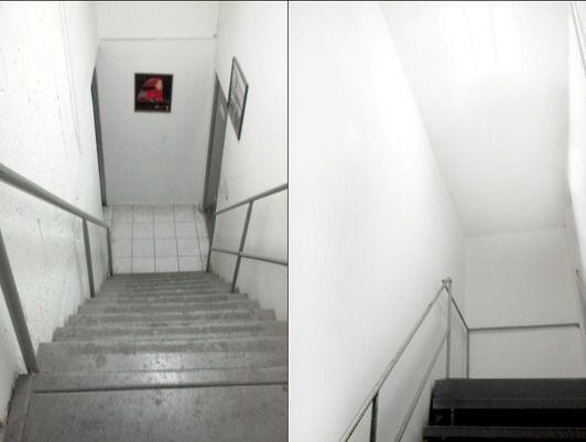 2 de 8: escaleras