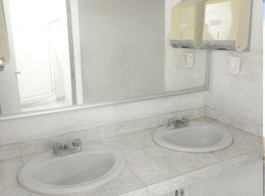 5 de 8: baños
