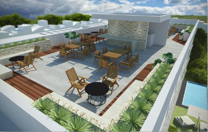 7 de 10: terraza