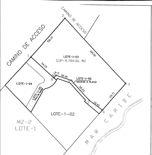 1 de 9: terreno en venta en puerto morelos