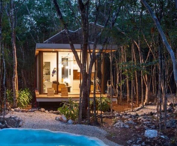 2 de 20: casa sustentable en venta Tulum