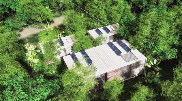 6 de 20: venta casa sustentable en tulum