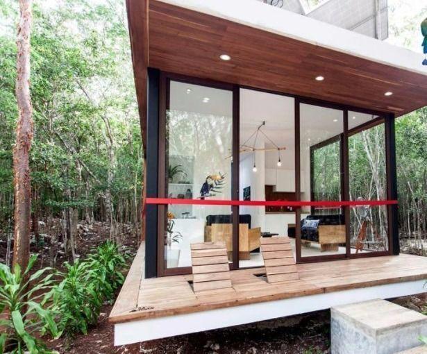 12 de 20: casas ecologicas en venta