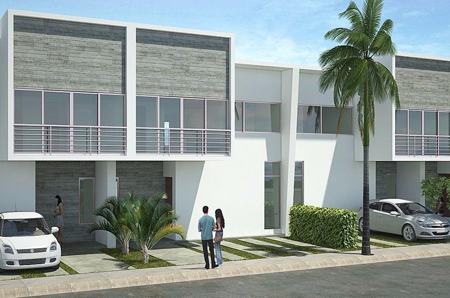 1 de 7: Casa en venta avenida huayacan