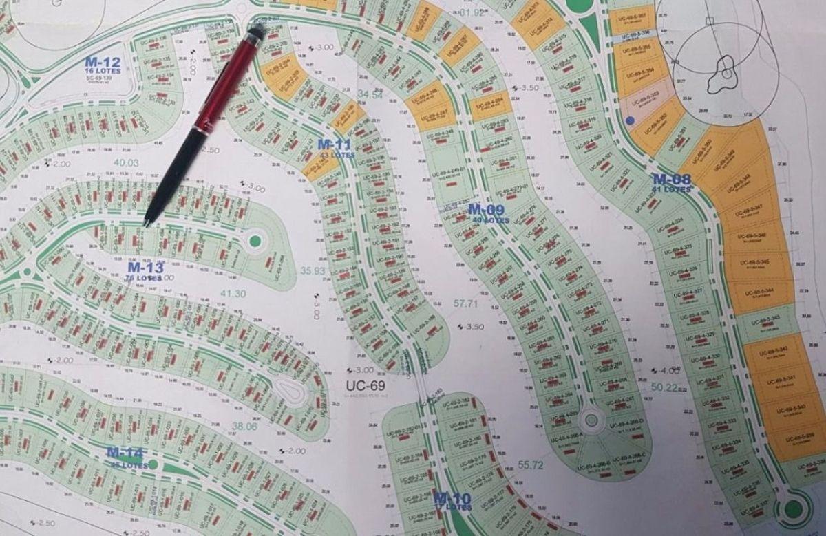 2 de 4: venta terreno en puerto cancun